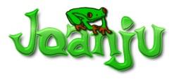 Logo for the Joanju web site